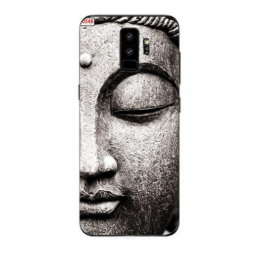 Ốp lưng cứng viền dẻo dành cho điện thoại samsung galaxy s9 plus - tôn giáo ms tgiao036