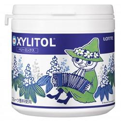 Kẹo cao su Nhật bản lotte Xyliton