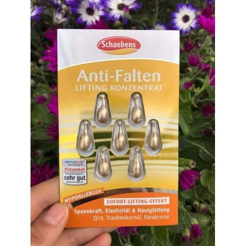 Tinh chất schaebens anti-falten vàng - 13033498 , 21061506 , 15_21061506 , 80000 , Tinh-chat-schaebens-anti-falten-vang-15_21061506 , sendo.vn , Tinh chất schaebens anti-falten vàng