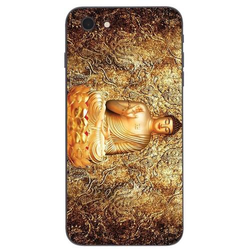 Ốp điện thoại dành cho máy iphone 5 - 5s - se - tôn giáo ms tgiao045