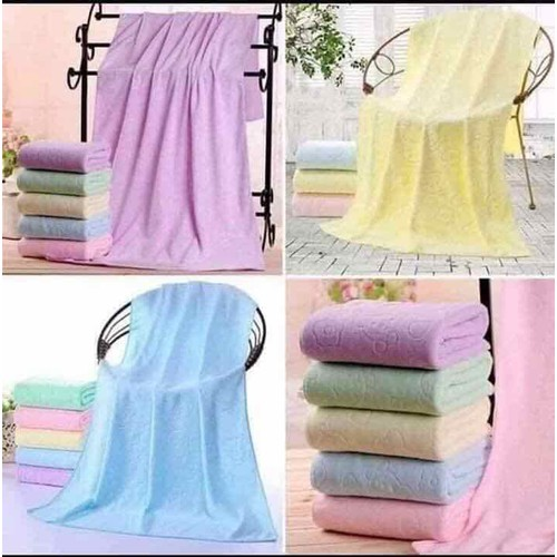3 chiếc khăn tắm xuất nhật