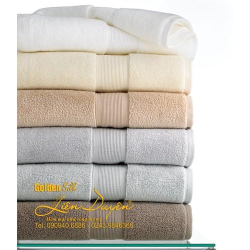 Khăn mặt, khăn tay, khăn tắm cotton