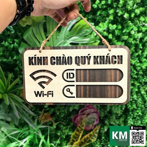 Bảng password wifi treo tường bằng gỗ cho nhà nghỉ khách sạn homestay quán cafe trà sữa - 12476762 , 21089160 , 15_21089160 , 85000 , Bang-password-wifi-treo-tuong-bang-go-cho-nha-nghi-khach-san-homestay-quan-cafe-tra-sua-15_21089160 , sendo.vn , Bảng password wifi treo tường bằng gỗ cho nhà nghỉ khách sạn homestay quán cafe trà sữa