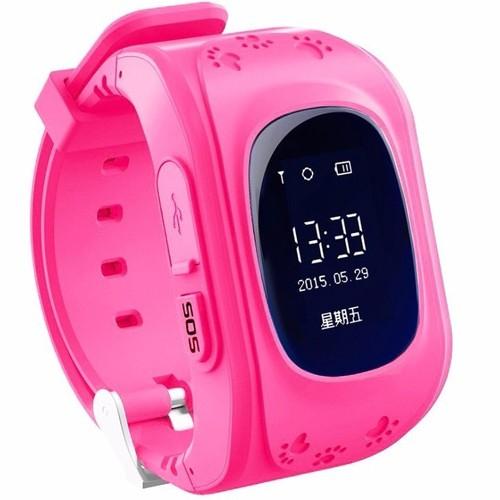 Đồng hồ định vị trẻ em Q50