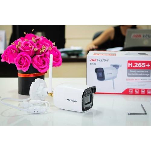 Camera ip trụ  kèm nguồn hikvision ds-2cd2021g1-idw1 2mp wifi, chuẩn nén h.265+ - 13054225 , 21089899 , 15_21089899 , 2090000 , Camera-ip-tru-kem-nguon-hikvision-ds-2cd2021g1-idw1-2mp-wifi-chuan-nen-h.265-15_21089899 , sendo.vn , Camera ip trụ  kèm nguồn hikvision ds-2cd2021g1-idw1 2mp wifi, chuẩn nén h.265+