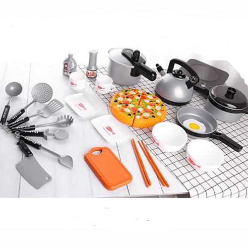 Bộ đồ chơi nhà bếp nấu ăn 36 món cho bé khám phá - bộ -đồ- chơi - 13045745 , 21078180 , 15_21078180 , 250000 , Bo-do-choi-nha-bep-nau-an-36-mon-cho-be-kham-pha-bo-do-choi-15_21078180 , sendo.vn , Bộ đồ chơi nhà bếp nấu ăn 36 món cho bé khám phá - bộ -đồ- chơi