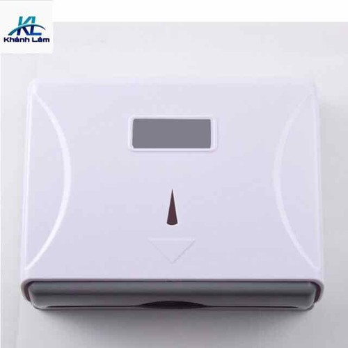 Hộp đựng giấy vệ sinh chữ nhật công nghiệp treo gắn tường nhựa abs cao cấp - 13045027 , 21077381 , 15_21077381 , 300000 , Hop-dung-giay-ve-sinh-chu-nhat-cong-nghiep-treo-gan-tuong-nhua-abs-cao-cap-15_21077381 , sendo.vn , Hộp đựng giấy vệ sinh chữ nhật công nghiệp treo gắn tường nhựa abs cao cấp