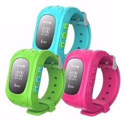 Đồng hồ thông minh trẻ em Q50 định vị – q50