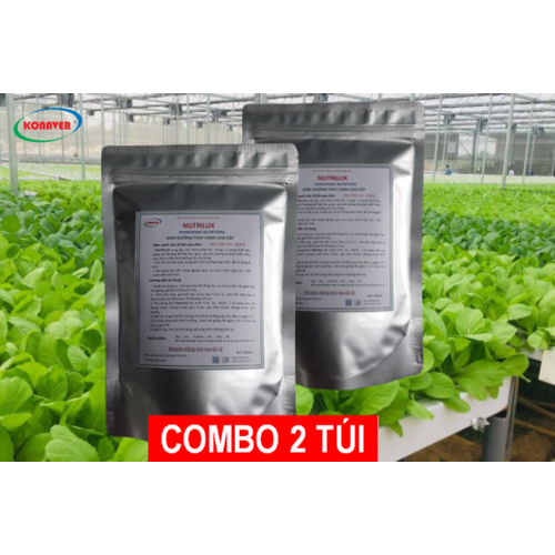 Dung dịch thủy canh nutrilux 500ml