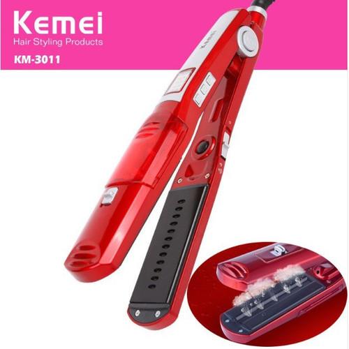Máy kẹp duỗi bảo vệ tóc bằng hơi nước kemei - 3011 - 13048149 , 21081926 , 15_21081926 , 269000 , May-kep-duoi-bao-ve-toc-bang-hoi-nuoc-kemei-3011-15_21081926 , sendo.vn , Máy kẹp duỗi bảo vệ tóc bằng hơi nước kemei - 3011