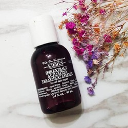 Nước thần Kiehl's Iris Extract Activating Treatment Essence 40ml