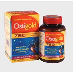 OSTIGOLD 750 - Hỗ trợ xương khớp