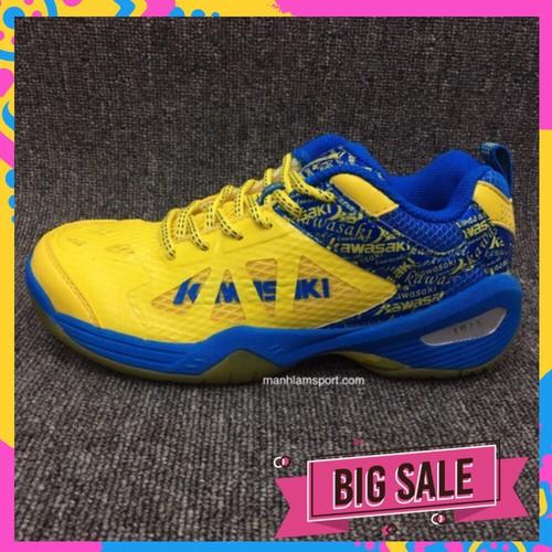 Giày cầu lông kawasaki k337