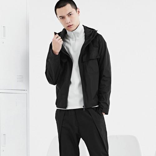 Áo khoác nam thương hiệu gxg thời trang hàn quốc