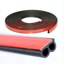 Cuộn gioăng B dài đến 25 mét giảm chấn chống ồn mở cửa nắp caplo nắp cốp xe hơi ô tô