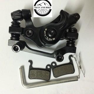 Cặp phanh đĩa cơ xe đạp BOLIDS BB7 2 cái trước sau [ĐƯỢC KIỂM HÀNG] 21077037 - 21077037 thumbnail