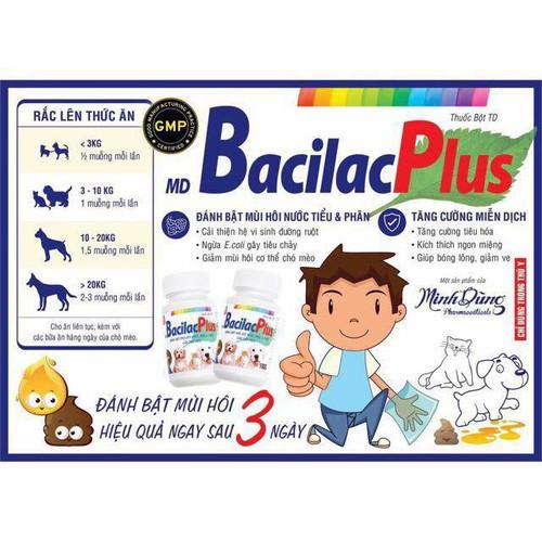 Sale khủng men vi sinh bacillus kích thích ngon miệng tăng cường tiêu hóa và khử mùi hôi chất thải cho chó mèo - 13058461 , 21095019 , 15_21095019 , 187500 , Sale-khung-men-vi-sinh-bacillus-kich-thich-ngon-mieng-tang-cuong-tieu-hoa-va-khu-mui-hoi-chat-thai-cho-cho-meo-15_21095019 , sendo.vn , Sale khủng men vi sinh bacillus kích thích ngon miệng tăng cường tiêu
