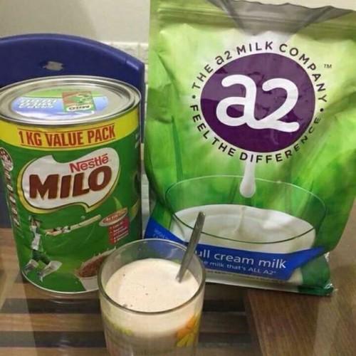 Combo sữa Milo và A2 Úc cho nhà vô địch - 11641381 , 21076047 , 15_21076047 , 659000 , Combo-sua-Milo-va-A2-Uc-cho-nha-vo-dich-15_21076047 , sendo.vn , Combo sữa Milo và A2 Úc cho nhà vô địch
