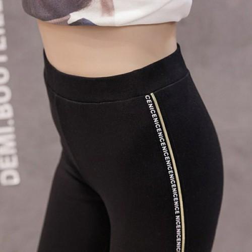 Quần legging nữ hàng công ty