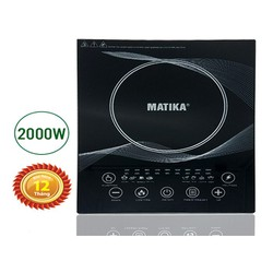 Bếp từ cao cấp Matika MTK-2115