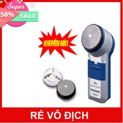 Máy cạo râu Panasonicc ES6850 - Cạo êm+ An toàn- gọn nhẹ