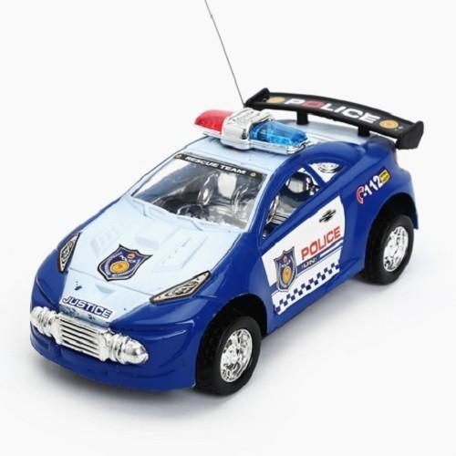 Xe điều khiển cảnh sát
