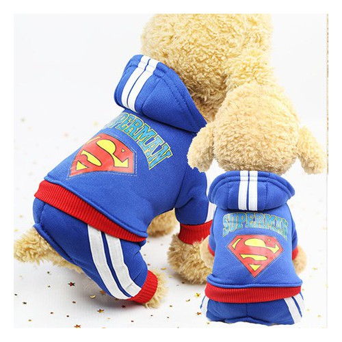 Siêu giảm giá quần áo chó mèo áo superman 4 chân 3 màu đen xanh và xám - 13367175 , 21575465 , 15_21575465 , 80000 , Sieu-giam-gia-quan-ao-cho-meo-ao-superman-4-chan-3-mau-den-xanh-va-xam-15_21575465 , sendo.vn , Siêu giảm giá quần áo chó mèo áo superman 4 chân 3 màu đen xanh và xám