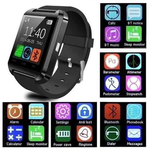 Đồng hồ thông minh u8 kết nối bluetooth