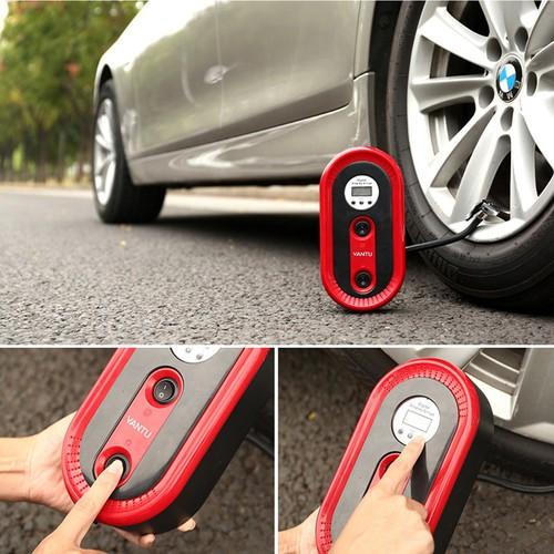 Máy bơm lốp xe, bánh xe tự động ngắt bằng điện cho xe hơi, ô tô có màn hình led đo áp suất lốp, tẩu 12v - 13047400 , 21080003 , 15_21080003 , 499000 , May-bom-lop-xe-banh-xe-tu-dong-ngat-bang-dien-cho-xe-hoi-o-to-co-man-hinh-led-do-ap-suat-lop-tau-12v-15_21080003 , sendo.vn , Máy bơm lốp xe, bánh xe tự động ngắt bằng điện cho xe hơi, ô tô có màn hình led