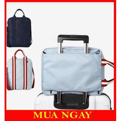 Túi du lịch đa năng gắn vali năng động bt68
