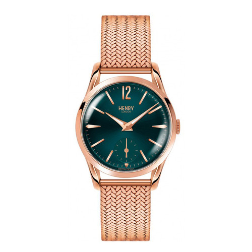 Đồng hồ nữ cao cấp  Henry London nữ HL30-UM-0130 STRATFORD - 11381366 , 21080945 , 15_21080945 , 4945000 , Dong-ho-nu-cao-cap-Henry-London-nu-HL30-UM-0130-STRATFORD-15_21080945 , sendo.vn , Đồng hồ nữ cao cấp  Henry London nữ HL30-UM-0130 STRATFORD
