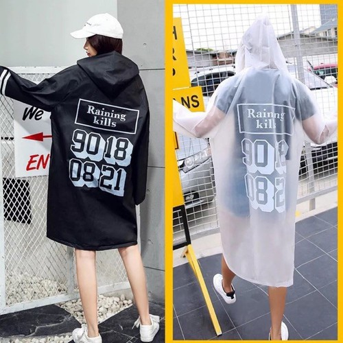Combo 10 bộ áo mưa nam nữ - áo nhóm, áo đôi