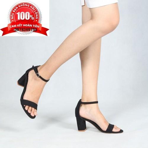 Giày cao gót nữ đủ 3-5-7 phân cao cấp