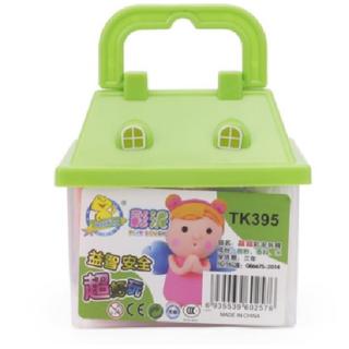 Bộ đồ chơi đất nặn tặng kèm khuôn cho bé - Bộ đồ chơi đất nặn tặng khuôn thumbnail