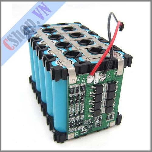 Mạch sạc và bào vệ pin – nối tiếp 3 cell pin 18650 12v 3s 25a - 13058630 , 21095213 , 15_21095213 , 60000 , Mach-sac-va-bao-ve-pin-noi-tiep-3-cell-pin-18650-12v-3s-25a-15_21095213 , sendo.vn , Mạch sạc và bào vệ pin – nối tiếp 3 cell pin 18650 12v 3s 25a