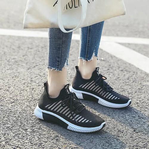 Giày bata lưới cao cấp