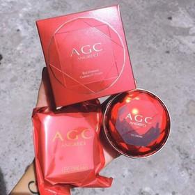 Phấn Nước AGC kèm lõi sơ cua - AGC4