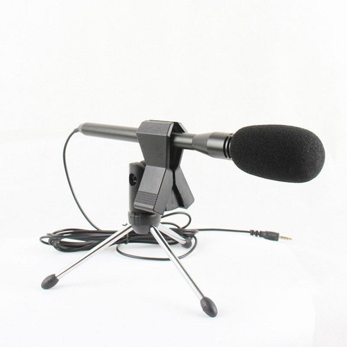 Chân đế kẹp micro thu âm live stream để bàn cao cấp