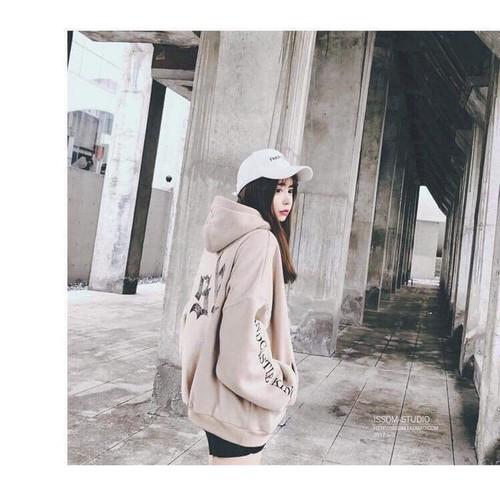 Áo khoác hoodie phong cách hàn quốc - 13072054 , 21113793 , 15_21113793 , 99000 , Ao-khoac-hoodie-phong-cach-han-quoc-15_21113793 , sendo.vn , Áo khoác hoodie phong cách hàn quốc
