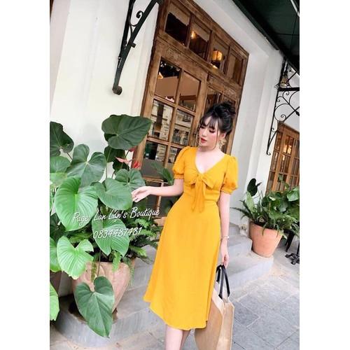Đầm nữ cute xinh xắn - 13074320 , 21116767 , 15_21116767 , 105000 , Dam-nu-cute-xinh-xan-15_21116767 , sendo.vn , Đầm nữ cute xinh xắn