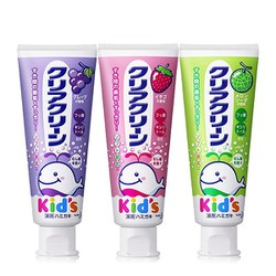 Kem đánh răng kids Kao Nhật Bản