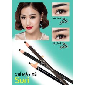 Chì Mày Xé Suri Eyebrow Pencil - Chì Mày Xé Suri 1