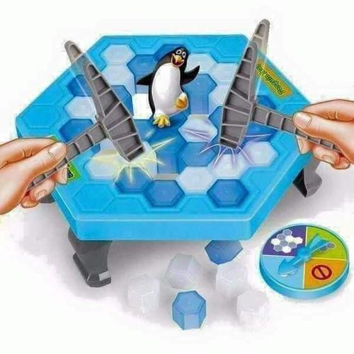 Bộ đồ chơi phá băng chim cánh cụt siêu siêu yêu - 13069394 , 21109998 , 15_21109998 , 79000 , Bo-do-choi-pha-bang-chim-canh-cut-sieu-sieu-yeu-15_21109998 , sendo.vn , Bộ đồ chơi phá băng chim cánh cụt siêu siêu yêu