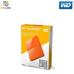 Ổ CỨNG DI ĐỘNG WD MY PASSPORT 2TB – 2.5inch USB 3.0 – CAM