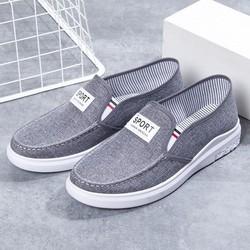 Giày lười nam - Giày lười nam