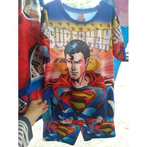 áo superman