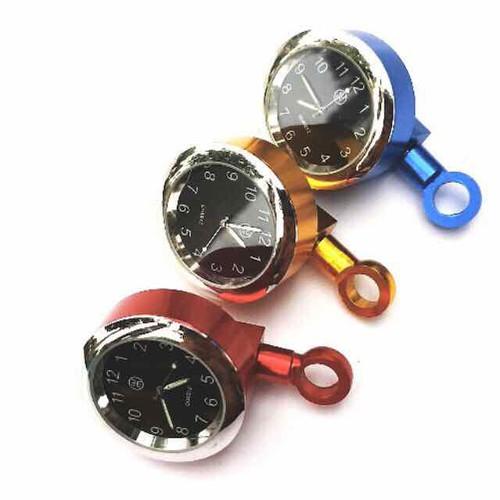 Đồng hồ chân kính xe máy đủ màu