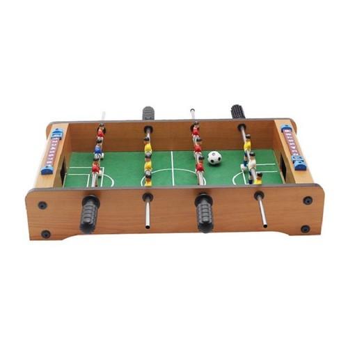 Đồ chơi bàn bi đá banh hiện đại