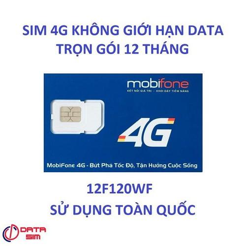 Sim mobifone f120wf chọn gói 12 tháng 4g data không giới hạn 12 tháng - 13069890 , 21110966 , 15_21110966 , 800000 , Sim-mobifone-f120wf-chon-goi-12-thang-4g-data-khong-gioi-han-12-thang-15_21110966 , sendo.vn , Sim mobifone f120wf chọn gói 12 tháng 4g data không giới hạn 12 tháng
