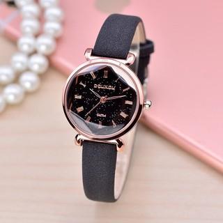 ĐỒNG HỒ NỮ đồng hồ nữ đồng hồ nữ DOUKOU 71720 ĐẸP THỜI TRANG CHÍNH HÃNG - đồng hồ nữ thumbnail
